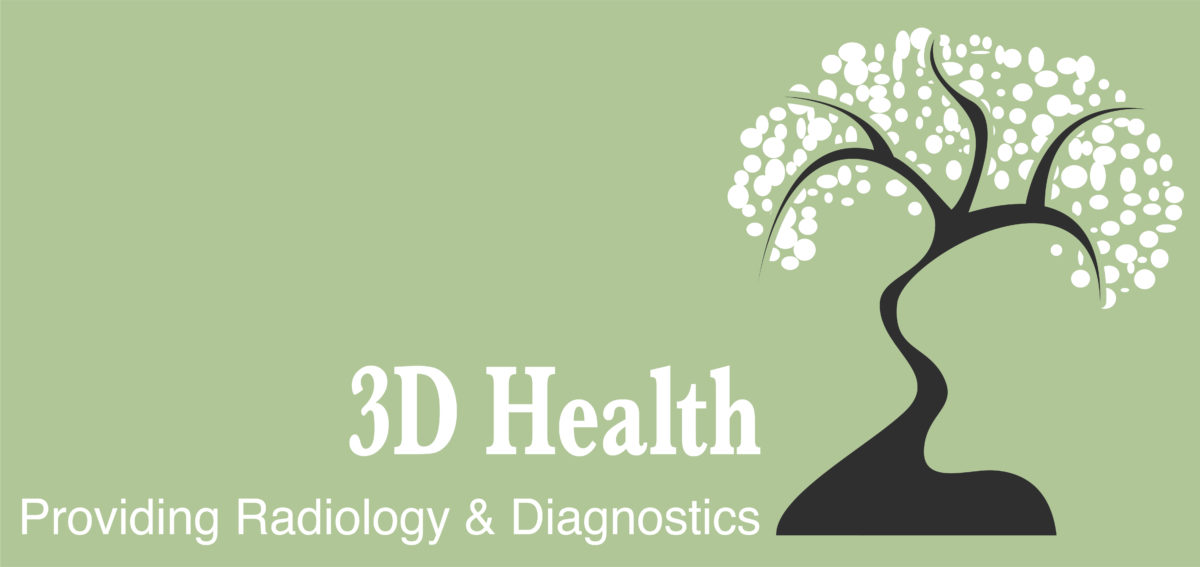 3D Health UK logo